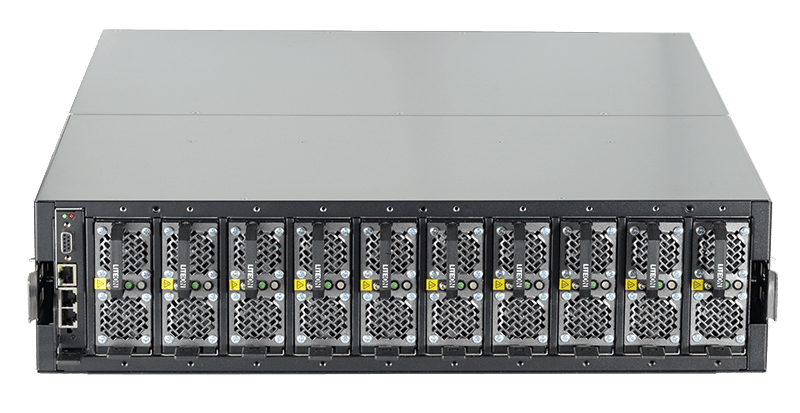 10 slot OCP Compatible Power Shelf by Lite-On Cloud Infrastructure Power Solutions