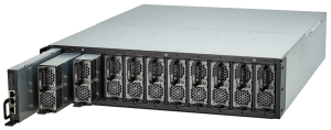 12V, 27kW (N+1) Power Shelf by Lite-On Cloud Infrastructure Power Solutions