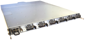 50V, 15kW Power shelf by Lite-On Cloud Infrastructure Power Solutions
